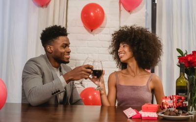 10 Things You Should Never Say On a First Date