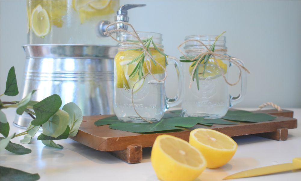 4 Different Ways of Making Your Lemonade