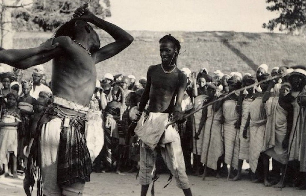 How Sharo Festival is Celebrated in Northern Nigeria