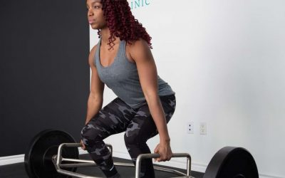 10 Easy Anaerobic Exercises You Can Do at Home