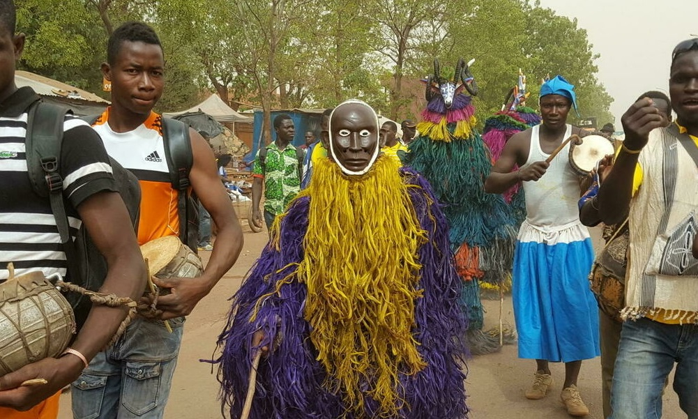 Everything You Need to Know About Tashe in Hausaland